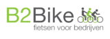 LOGO B2BIKE transparant