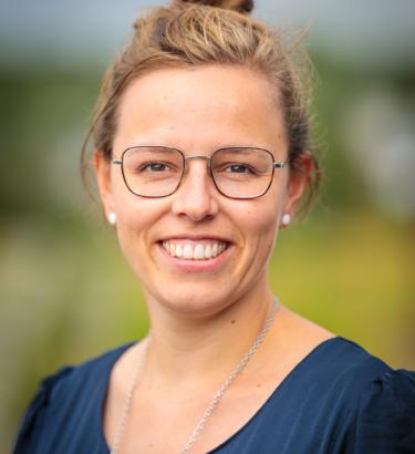 Caroline Arien